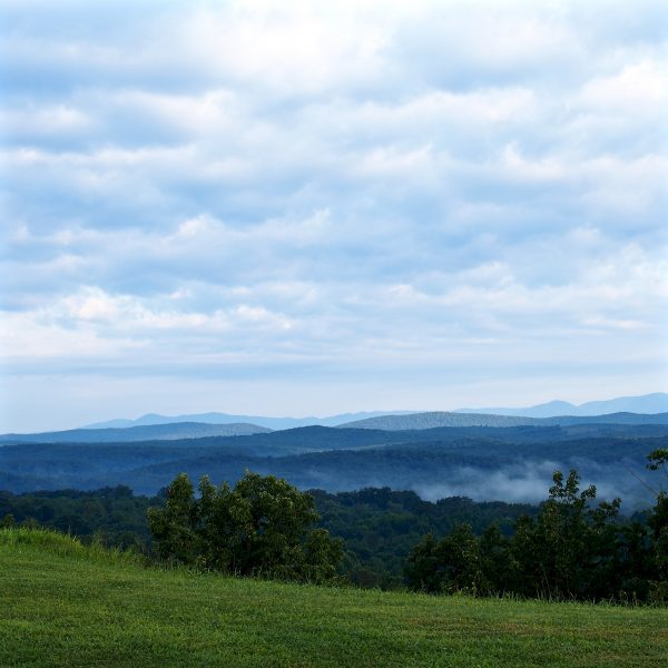 Mountains © Vanice Michelle Medley 2016